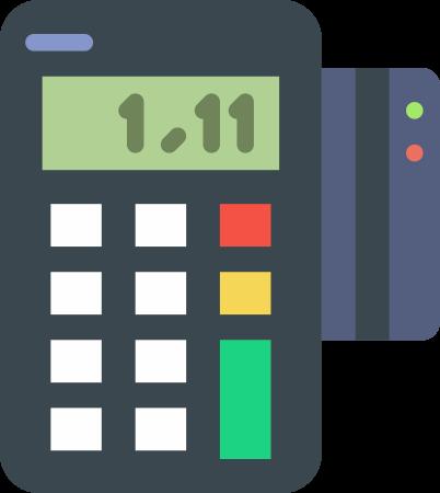 Software TPV contabilidad