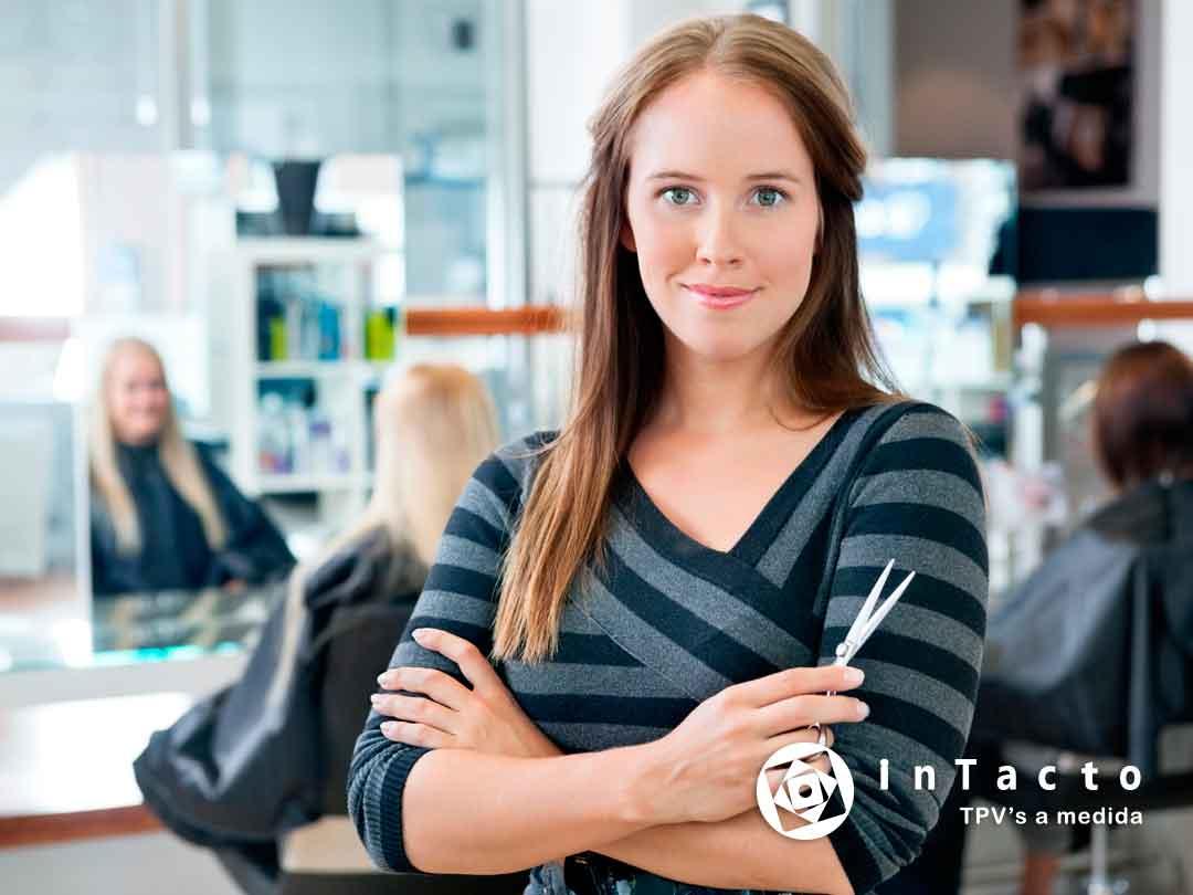 Software TPV para Peluquerías y Centros de Estética