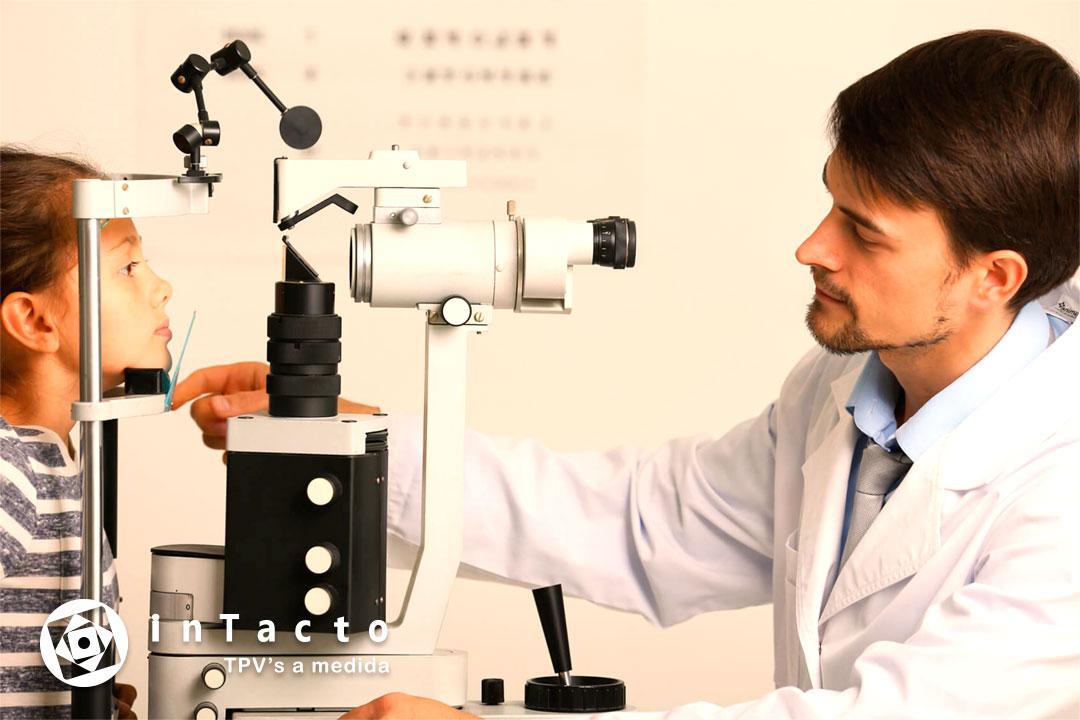 Software TPV para Ópticas
